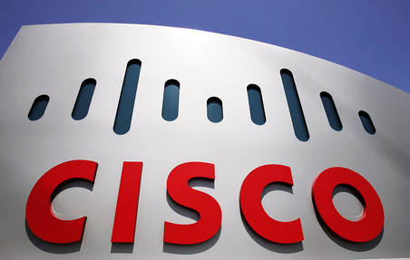 Cisco Systems Inc. ������� ���������� �������� � �������� ������������, ����� �� ���������� �������� ����������