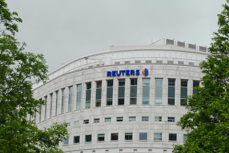 Reuters Group plc