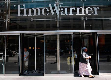 Time Warner ������� ��������� ������� ����� ����� �� ���� �������� «������ �������� ������», «���� ���������» � ������ «������� ������»
