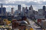 После Детройта по США может прокатиться волна банкротств городов