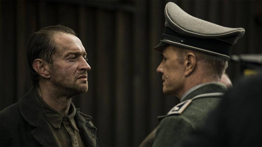 ВЕвропарламенте состоялся показ русского фильма «Собибор»