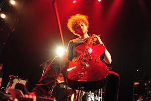 OneRepublic прохлопали Москву
