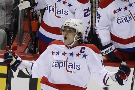 Стиль Овечкина НХЛ теперь не нужен