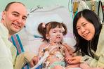 Биоинженерная трахея впервые спасла жизнь ребенку