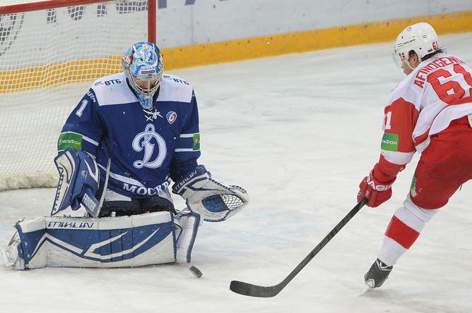 Шипачев покинет СКА ипродолжит карьеру в«Динамо»