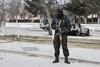 В Казахстане начался судебный процесс по беспорядкам в Жанаозене