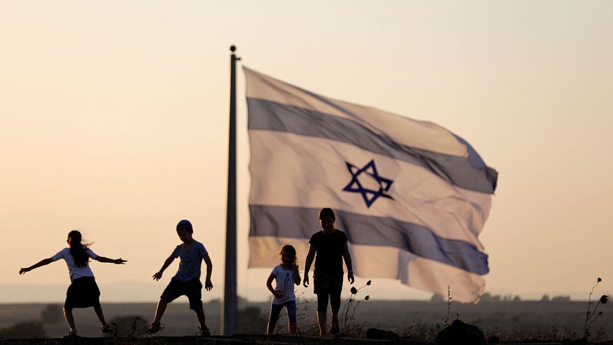 Из сектора Газа по Израилю запущены три ракеты