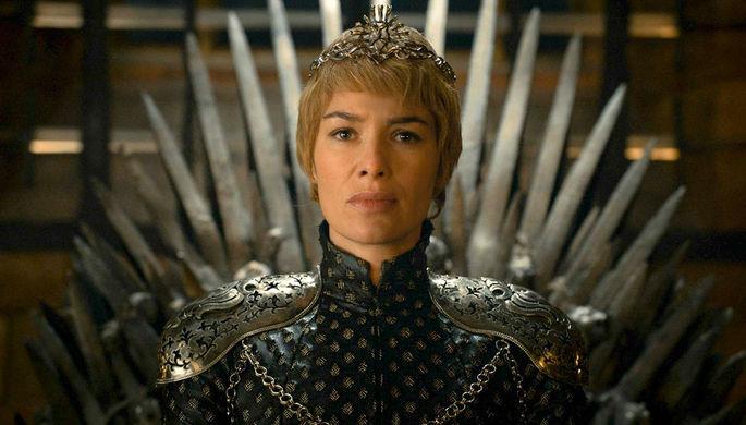 Звезда «Игры престолов» вызвала дух мертвого короля вклипе Kasabian