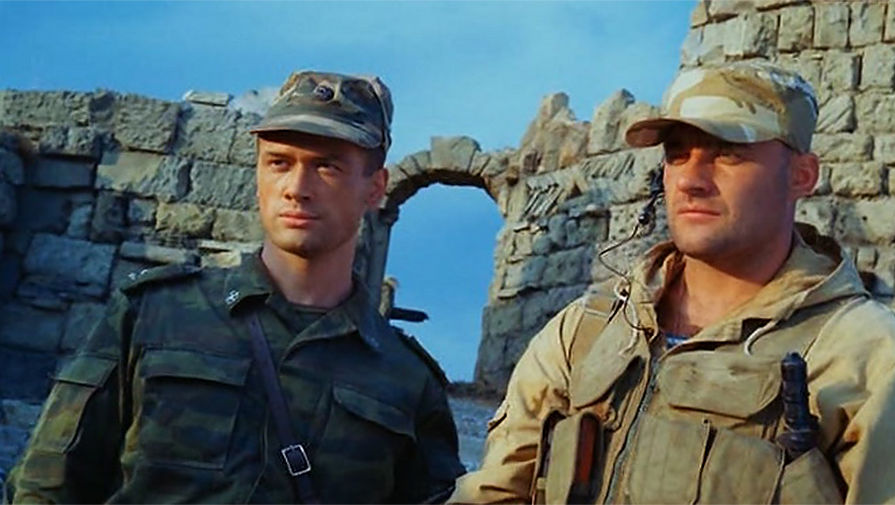 «Убивать— это приятно»: актёр Пашинин наслаждается войной наДонбассе