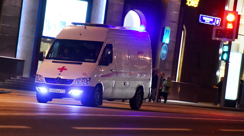 Восемь человек погибли идвое ранены вДТП под Воронежем