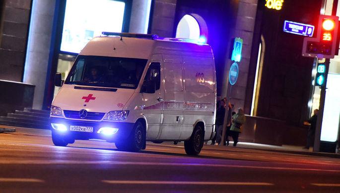 4 человека погибли при столкновении поезда иавтобуса под Саратовом