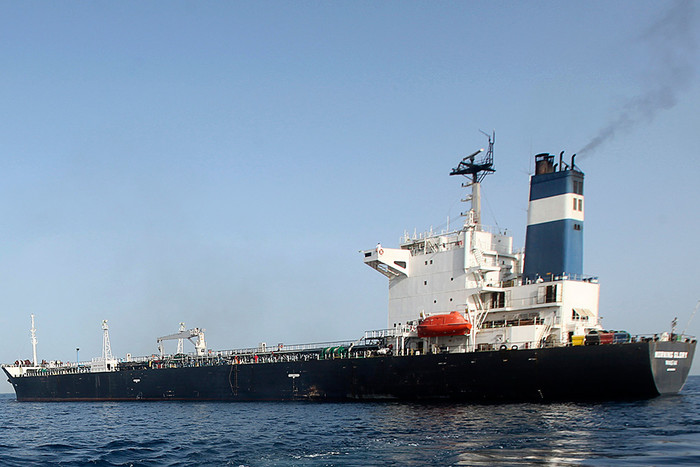 ВПусане задержали российское судно «Палладий» завыход изпорта без разрешения