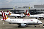 Germanwings � Lufthansa ������ ��������������� �����������