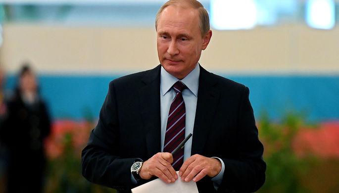 Работа публичного  транспорта является убыточной еще современ СССР— Путин