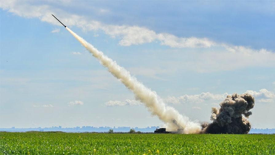 Порошенко сказал обуспешном испытании свежей украинской ракеты