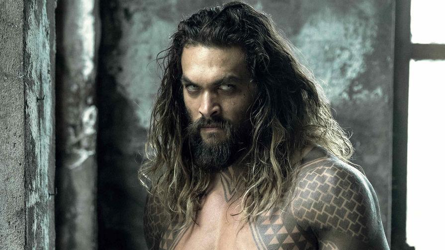 Кхал Дрого из «Игры престолов» снимется в сериале для Apple
