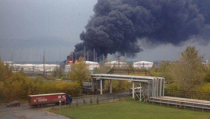 В итоге  взрыва назаводе вНижегородской области погибли 4  человека