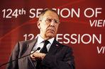 Сергей Лавров настаивает на привлечении к переговорам представителей юго-востока Украины