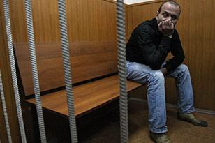 Арестован подозреваемый в организации убийства Анны Политковской