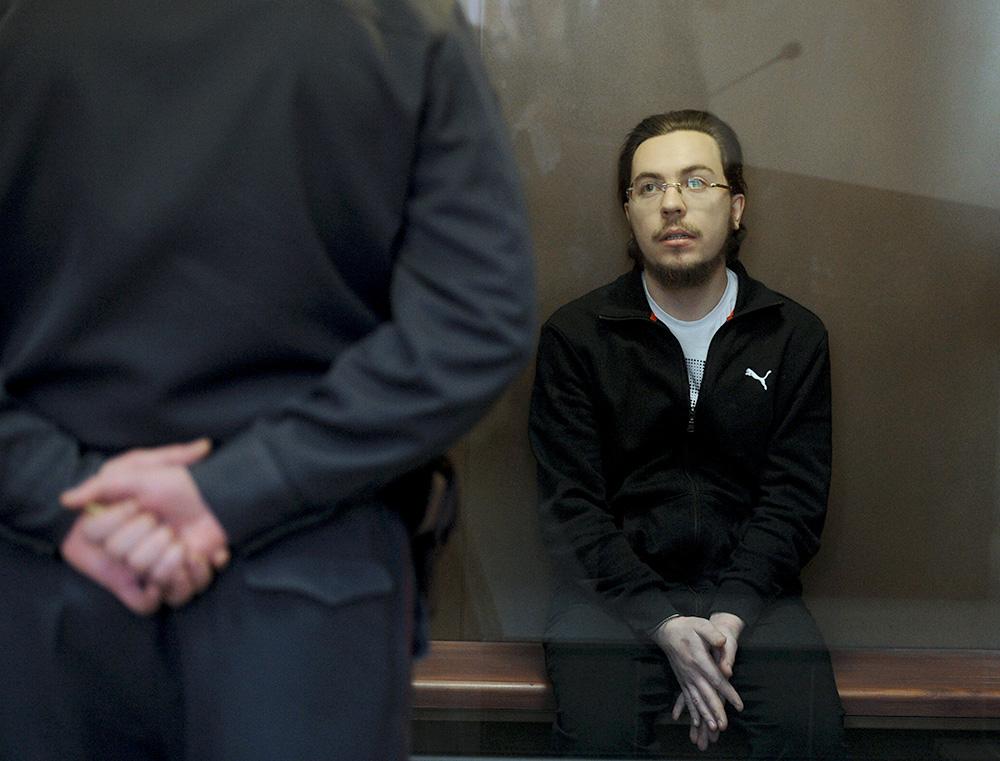 Három év börtön a pravoszláv papnak