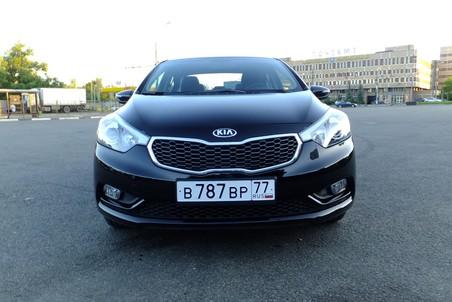 Kia cerato new фото фото