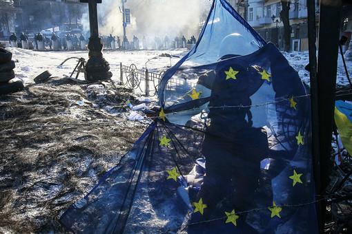 МВФ выдаст кредит Украине