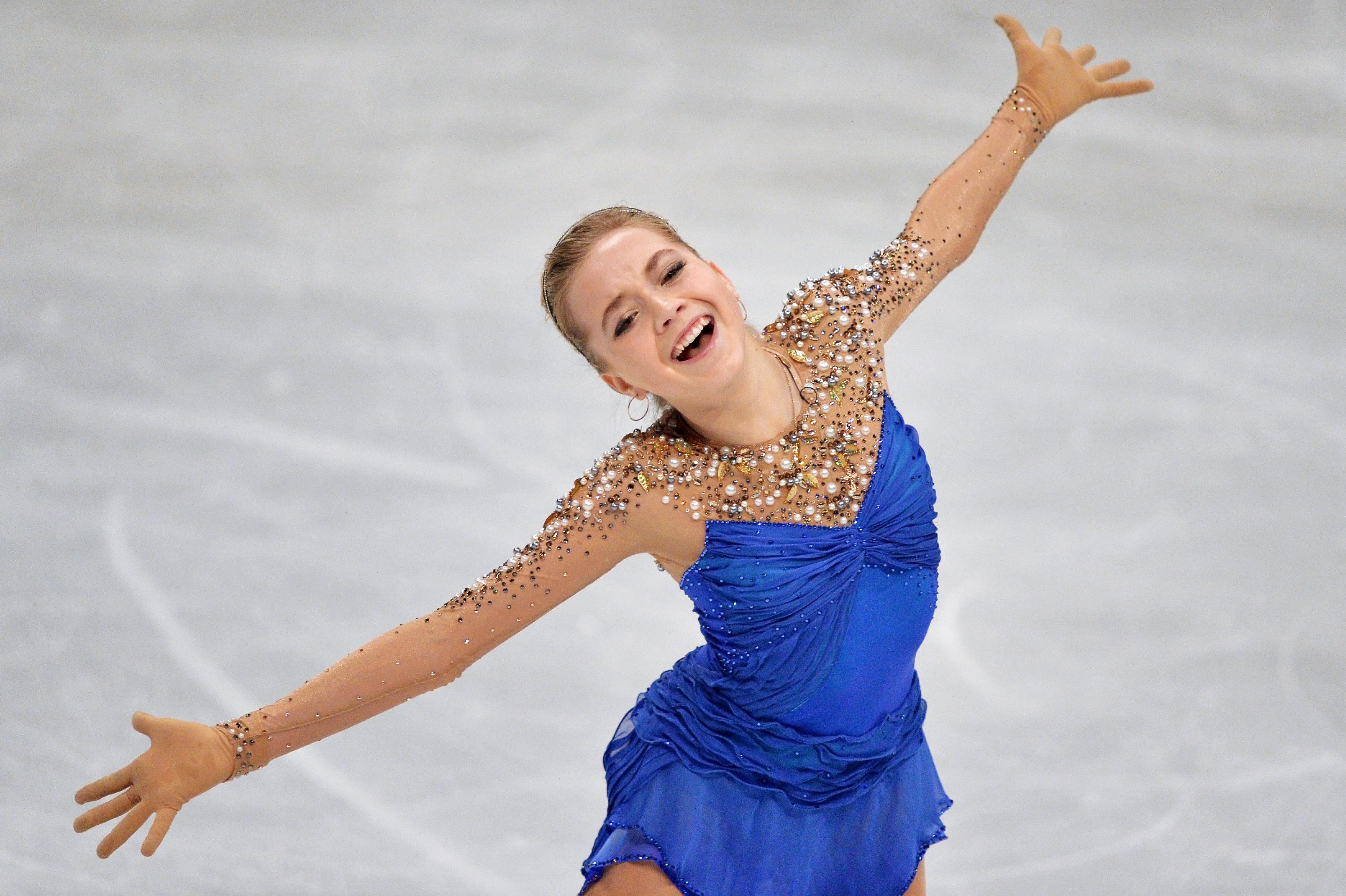 Елена Радионова, ЦСКА