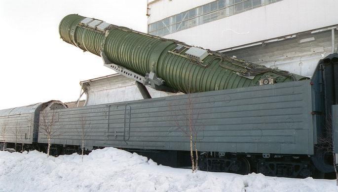 Рябков охарактеризовал претензии США по контракту РСМД как «ущербные»