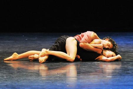 Солисты балета Большого театра Наталья Осипова и Иван Васильев переходят в петербургский Михайловский театр