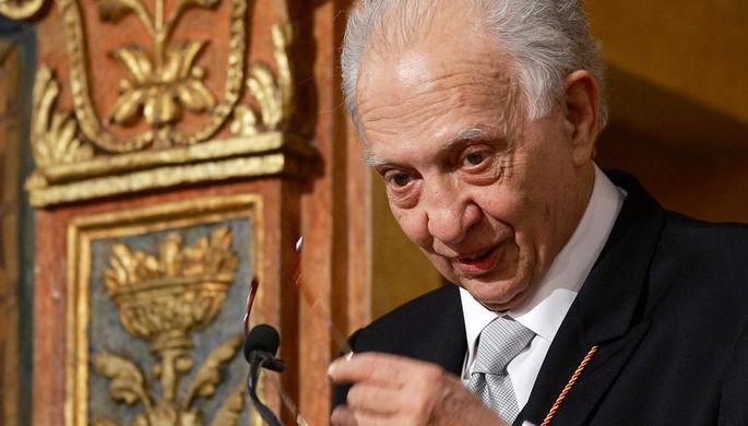 Скончался писатель Серхио Питоль