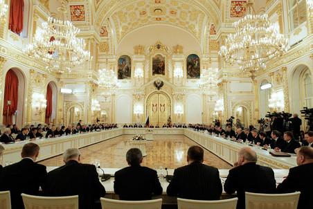 Эксперты прогнозируют отставки девяти губернаторам