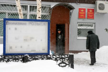 Фигуранту уголовного дела об убийстве человека в отделе полиции в Казани поменяют меру пресечения