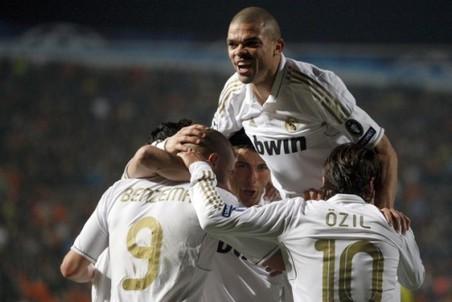 Реал и Челси сыграют ответные матчи 1/4 финала ЛЧ