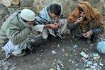 Афганистан оправился после неурожая