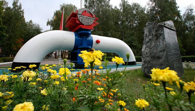 Транзит русской нефти потерритории республики Белоруссии подорожал