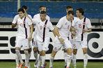 Сборная России сыграет товарищеский матч с Норвегией 31 мая