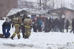Спасатели нашли тело четвертой погибшей при взрыве в торговом центре Бийска