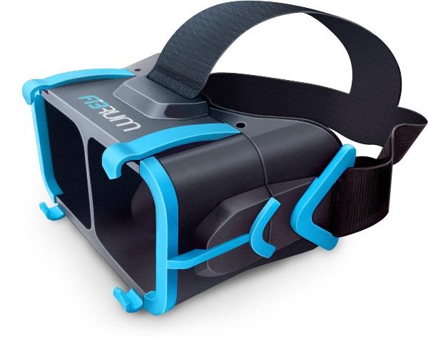 Очки виртуальной реальности как работают - 5a