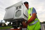 Автомобилисты просят Госдуму разобраться с нарушениями в работе передвижных камер ГИБДД