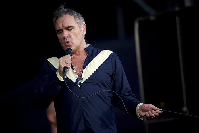 Музыкант Моррисси назвал плохой секс предпосылкой обвинений вдомогательствах