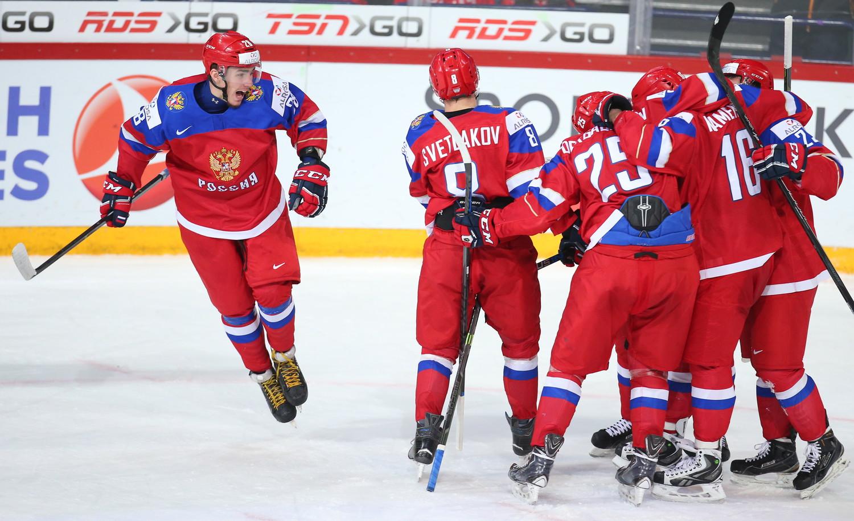 Молодежный чемпионат мира по хоккею подходит к своему логическому завершению, и @sportru приходит к мнению, что