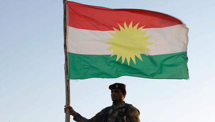 Турция грозится перекрыть транзит нефти изИракского Курдистана