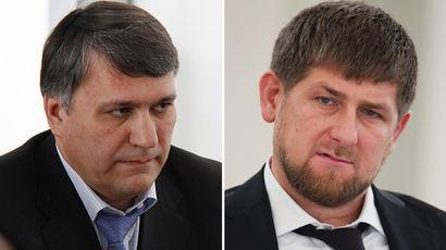 Кто убедил депутата Константина Сенченко извиниться перед Рамзаном Кадыровым
