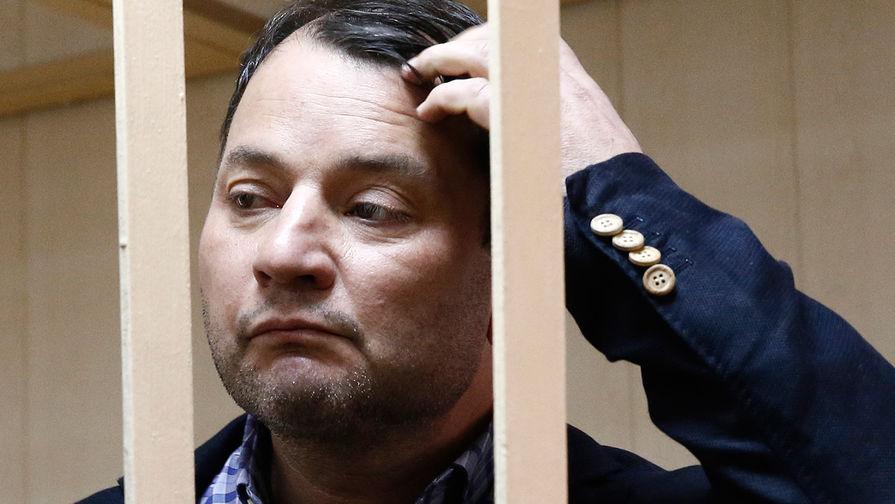 Экс-гендиректора «Седьмой студии» отправили под домашний арест