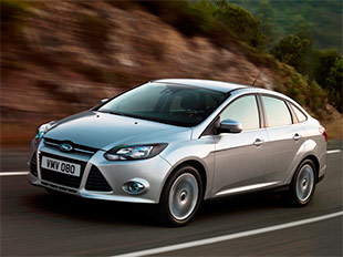 В России начались продажи Ford Focus III, Kia Picanto, Nissan Juke, Citroen C4 и хетчбэка Hyundai Solaris