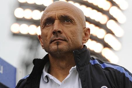 Лучано Спаллетти хочет «Интер»