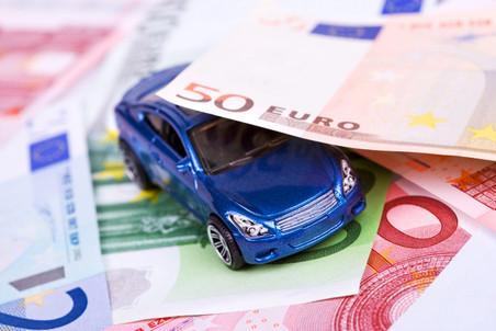Результаты продаж автомобилей на европейских рынках