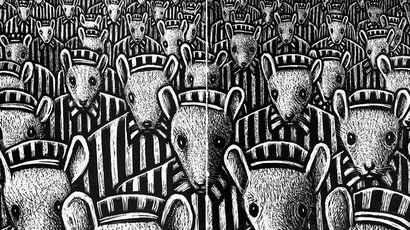 Лев Симкин о том, чем опасна имитация борьбы с экстремизмом