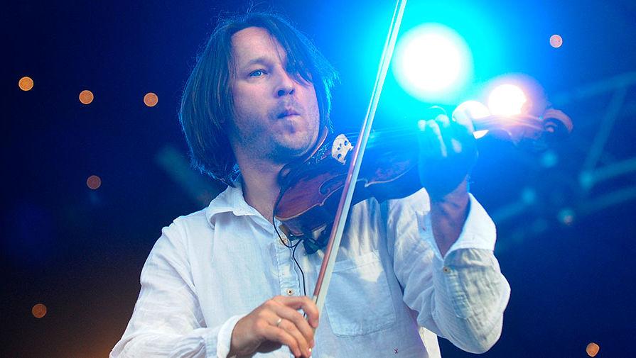 Музыкант и композитор Алексей Айги