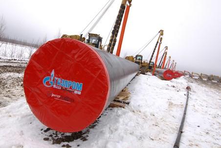 «Газпром» не откажется от «Южного потока» даже в случае договоренности с Украиной по поводу ее...
